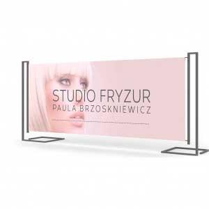 reklama zewnętrzna wizualizacja