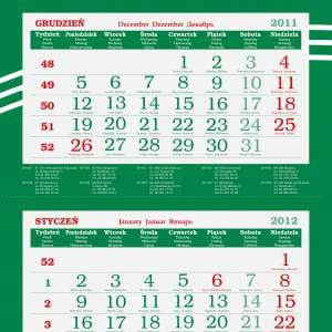 kalendarz - kujawsko-pomorski oddział regionalny