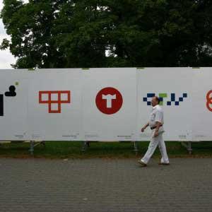 tablice CSW Toruń
